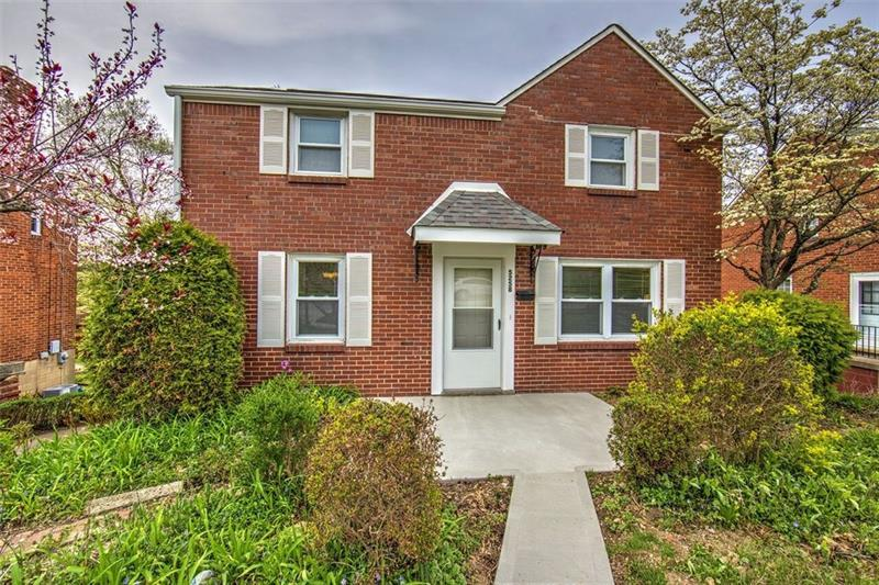 5258 Orchard Hill, Whitehall