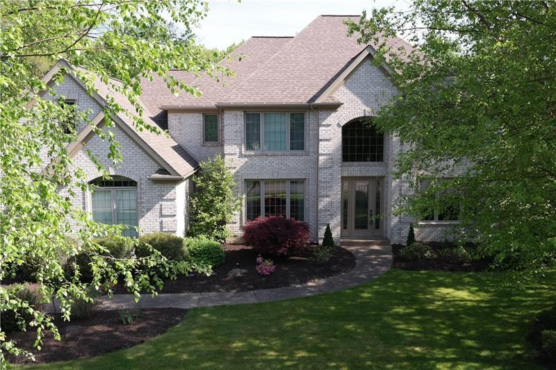 1007 Amy Place, Adams Township
