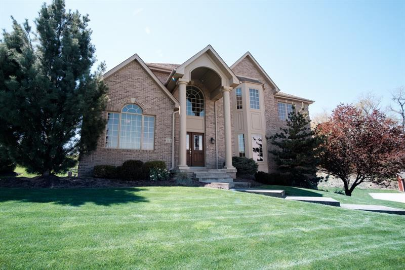 113 Park Ave, Peters Township