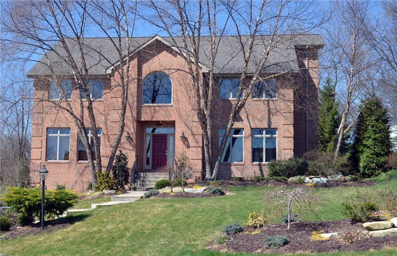 335 Hollydale Circle, Upper St. Clair