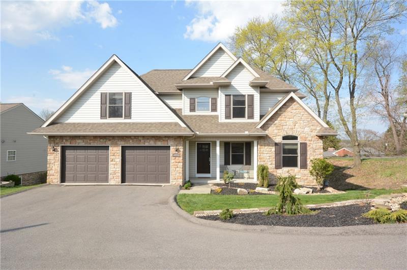 361 Mcmurray Rd, Upper St. Clair