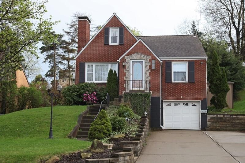 4470 Mount Troy Road, Ross Township