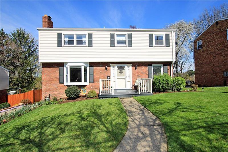 5128 Orchard Ave., Bethel Park