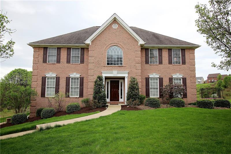 110 Windermere Court, Peters Township