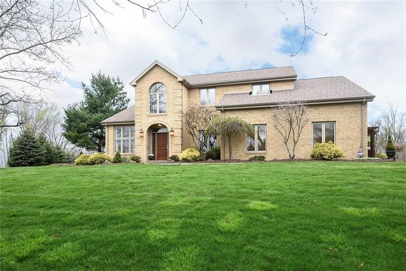 109 Coventry Court, Peters Township