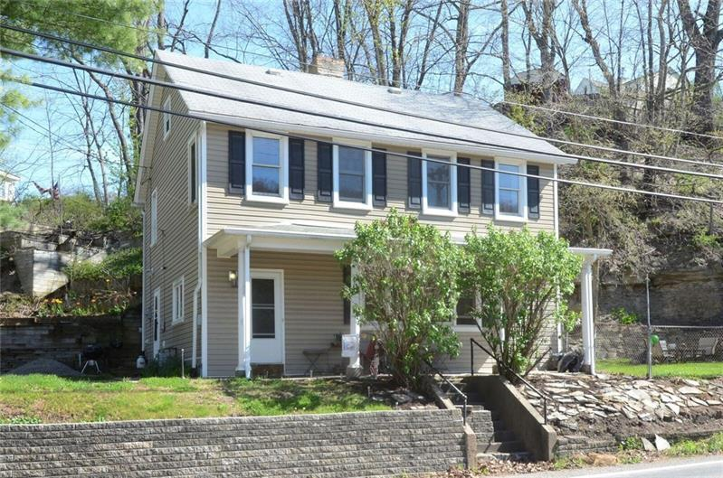 668 Millers Run Road, South Fayette