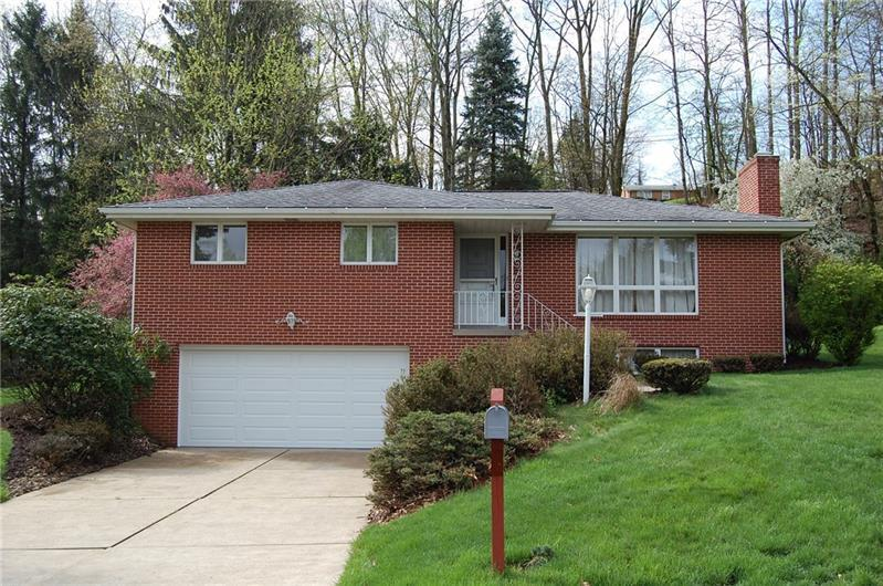 1498 Parkview Drive, McCandless