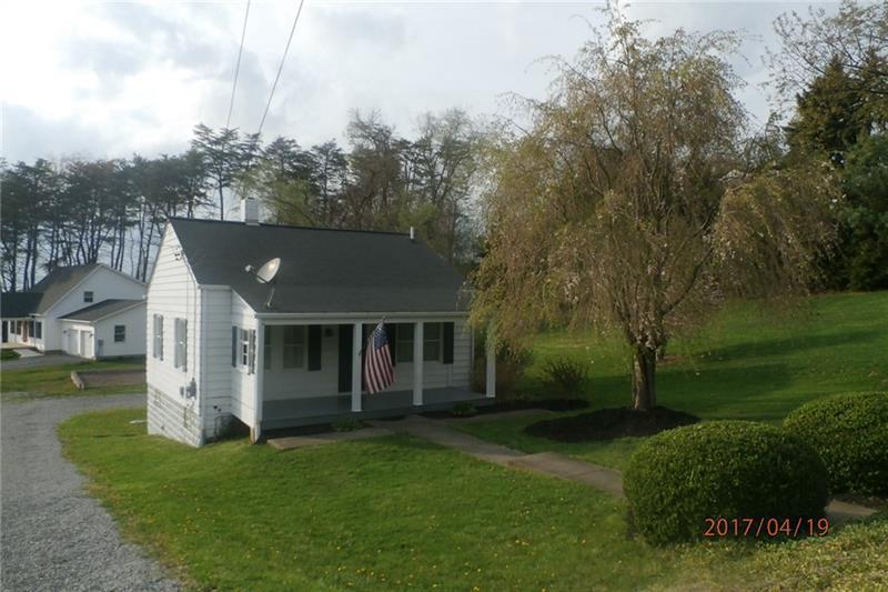 152 Bunker Hill Rd, Center Township