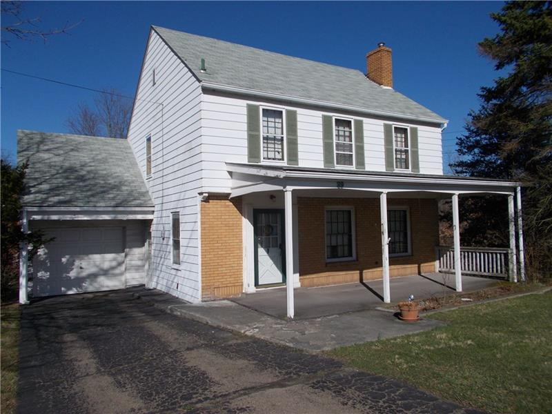 39 Temple Road, Hopewell Township