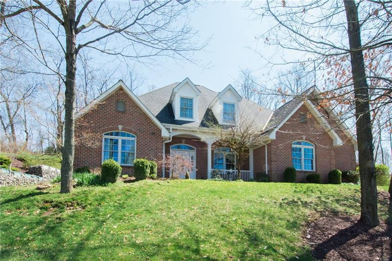 252 Bower Hill Road, Peters Township