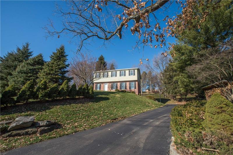 268 Brookwood Road, Peters Township