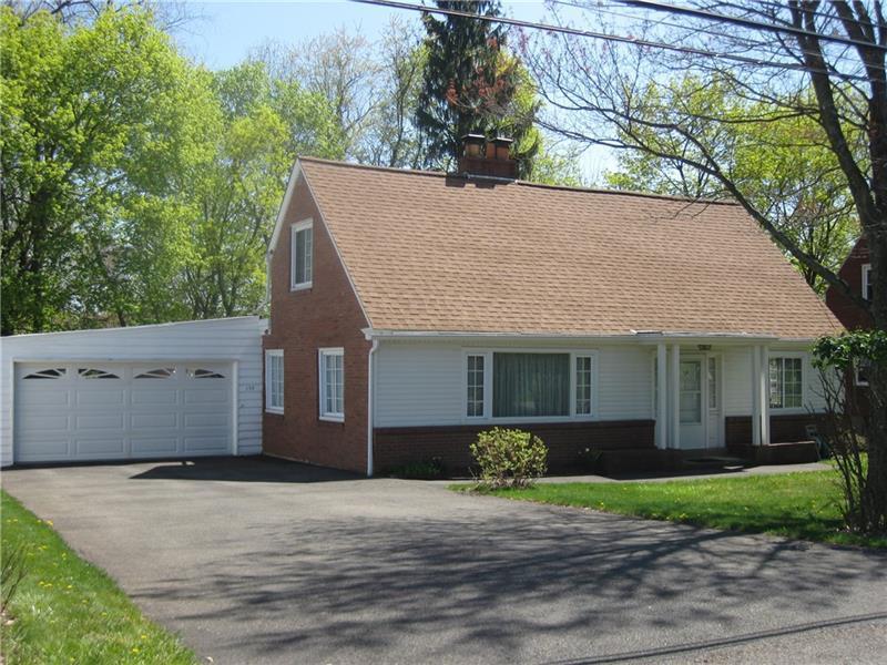 154 Richmond Circle, Ross Township