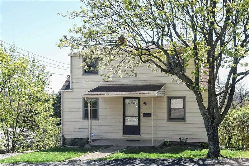 130 5th Avenue, Ross Township