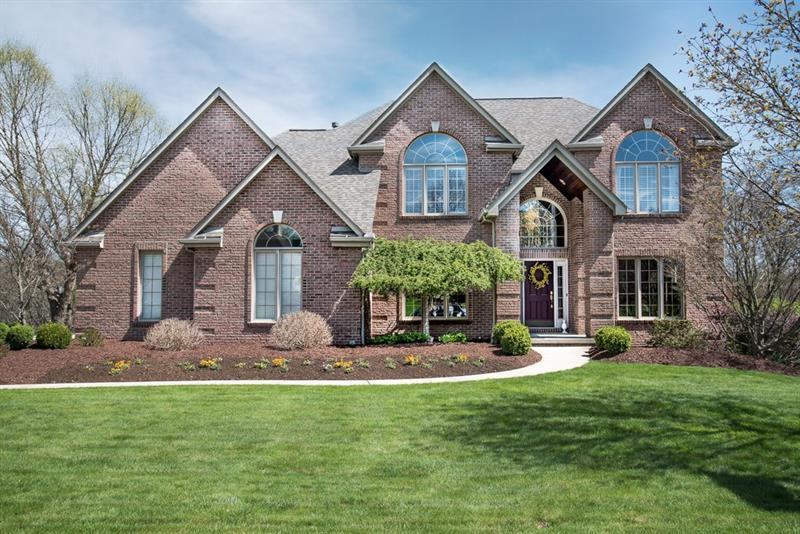 714 Cherry Tree Way, Cranberry Township