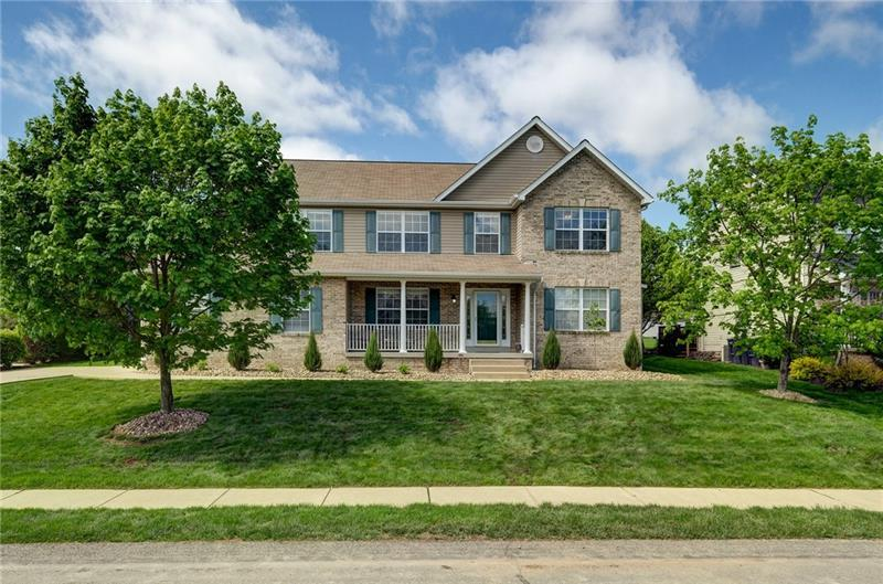 New Homes Pine Township Pa