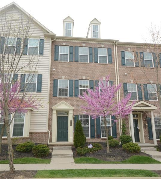 220 Hounslow Road, Cranberry Township