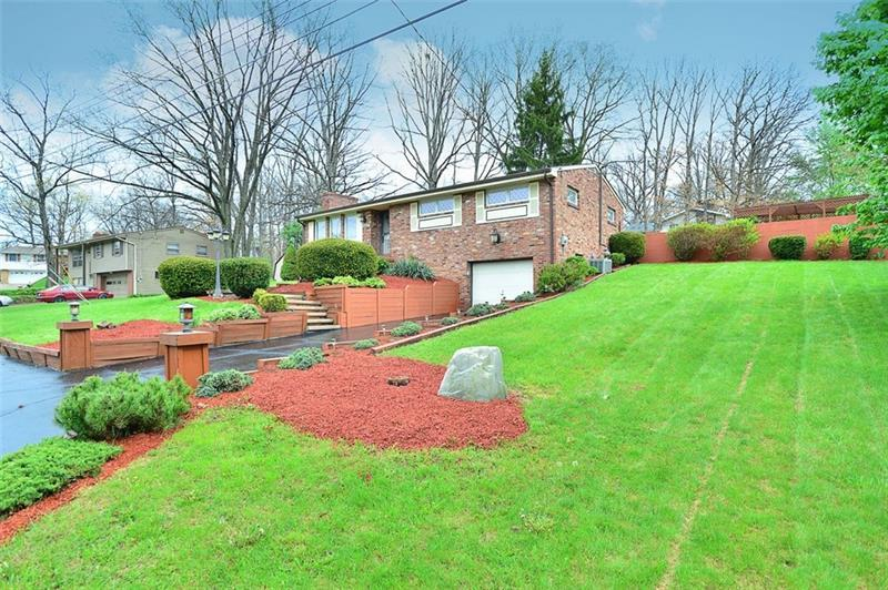 229A Greenwood Drive, Cranberry Township