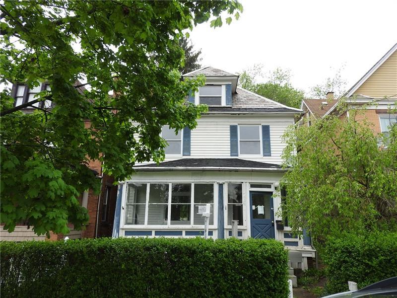 508 W Pearl St., City of Butler NW
