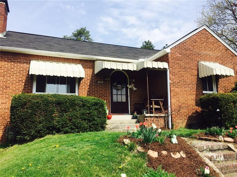 3005 Wilson Ave, Hopewell Township