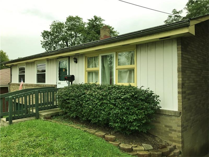 Allegheny County Real Estate Property Search