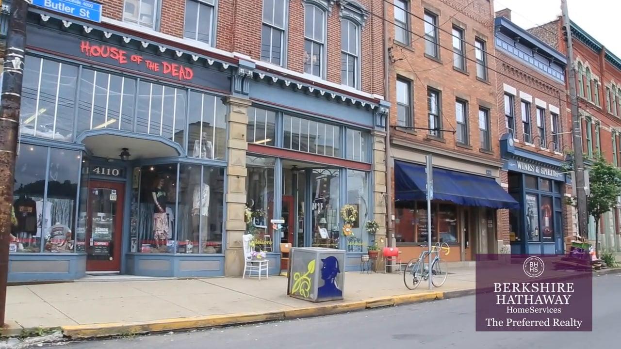 New Restaurants In Pittsburgh